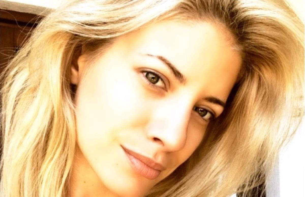 Ευαγγελία Αραβανή: Συγκινεί με το μήνυμα και τη φωτογραφία με τον πατέρα της | Newsit.gr
