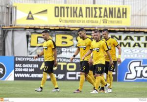 Stoiximan.gr Football League: Δεν πήραν άδεια Άρης κι ΟΦΗ!