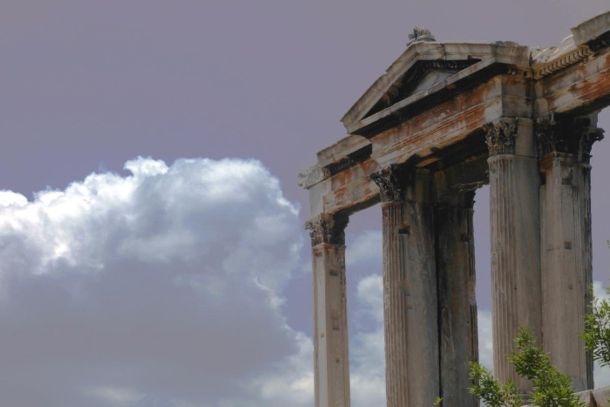 Η Ηλιαία και οι 6.000 δικαστές που δίκαζαν στην Αρχαία Αθήνα | Newsit.gr