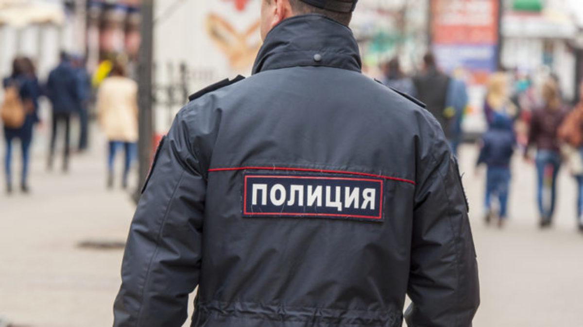 Ρωσία: Γυναίκα ανατινάχτηκε κοντά σε αστυνομικό τμήμα | Newsit.gr