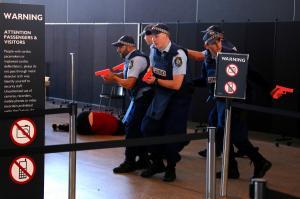 Αυστραλία: Επιχειρήσεις της αντιτρομοκρατικής στο Σίδνεϊ!