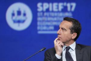 Αυτοδιαλύεται το κόμμα Αυστροκαναδού δισεκατομμυριούχου