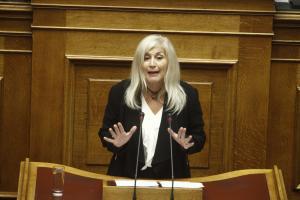 Αυλωνίτου: Δεν του «ξέφυγε» του Τσίπρα το Gorna Makedonija