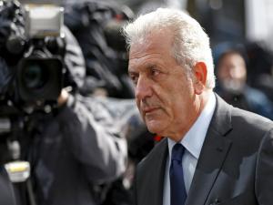 Αβραμόπουλος: Να μην υπάρχει χώρος για τρομοκράτες και εγκληματίες