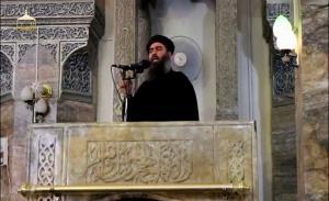 """Ο αρχηγός του ISIS είναι ζωντανός"""" λένε τώρα οι ΗΠΑ"""