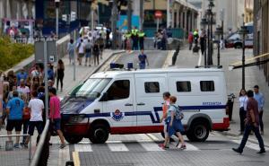 Επίθεση στην Βαρκελώνη: Ελεύθερος ο ένας από τους 4 υπόπτους