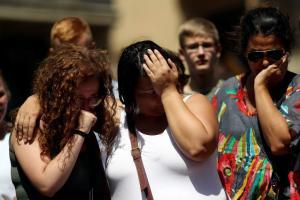 Ισπανία: Συγκλονιστικές μαρτυρίες για τη διπλή τρομοκρατική επίθεση