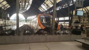Βαρκελώνη: Σοκ από σύγκρουση τρένου – Δεκάδες τραυματίες [pιcs, vid]