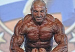 Πέθανε στα 48 του γνωστός bodybuilder από το Αγρίνιο