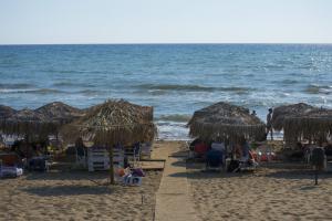 Κλοπές σε παραλίες των νοτίων προαστίων