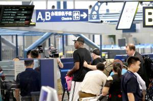 «Σάρκα και οστά» παίρνει το νέο αεροδρόμιο του Πεκίνου