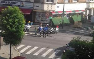 Συναγερμός στις Βρυξέλλες! Αστυνομικοί πυροβόλησαν άνδρα με εκρηκτικά