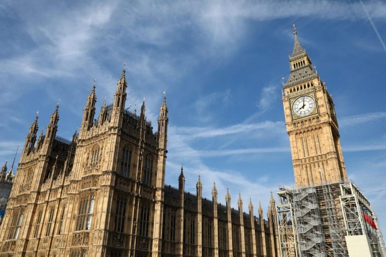 Ο τελευταίος χτύπος του Big Ben | Newsit.gr