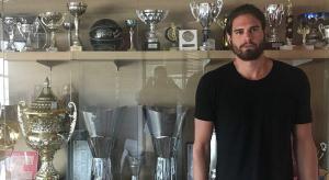 Ολυμπιακός – Μπόγρης: «Τεράστια ευκαιρία στην καριέρα μου»