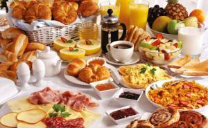 Γιατί κινδυνεύουν παιδιά που δεν τρώνε πρωινό