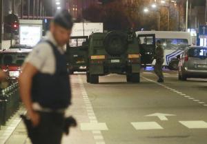 Βρυξέλλες: Το Ισλαμικό κράτος ανέλαβε την ευθύνη για την επίθεση εναντίον των στρατιωτών