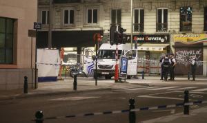 Βέλγος ο δράστης της επίθεσης στις Βρυξέλλες – Φώναζε «Αλλάχου Άκμπαρ»
