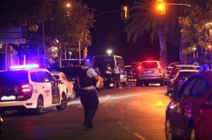 Βίντεο ντοκουμέντο! Η μάχη στην Καμπρίλς – Η δεύτερη επίθεση μετά τη Βαρκελώνη