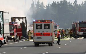 Γερμανία: Ανείπωτη τραγωδία! Νεκροί και οι 18 αγνοούμενοι του δυστυχήματος