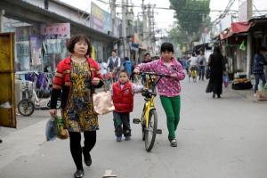 Κίνα: «Ξεριζώθηκαν» χιλιάδες από τα σπίτια τους λόγω κατολισθίσεων