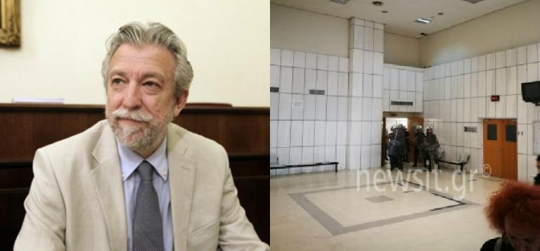 Κοντονής για Ηριάννα: «Και οι δικαστές άνθρωποι είναι και κάνουν λάθη» | Newsit.gr