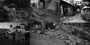 Σεισμός στην Κω: Τρόμος, συντρίμμια, μετασεισμοί και οσμή θανάτου – Τα φονικά ρίχτερ «σημάδεψαν» τα πάντα