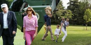 Μελάνια Τραμπ – Ιβάνκα Τραμπ: Νέες εντυπωσιακές εμφανίσεις και στιλιστική μάχη – Η νικήτρια