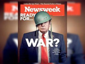 Newsweek: Κυβερνοεπίθεση εναντίον της Βόρειας Κορέας σχεδίαζαν οι ΗΠΑ