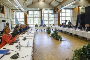 Κυπριακό: Νέο ναυάγιο! Ήθελαν άλλα 15 χρόνια «Αττίλα» οι Τούρκοι