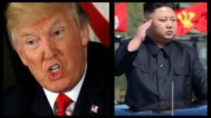 Πώς θα είναι ένας πόλεμος ανάμεσα σε Αμερική και Βόρεια Κορέα