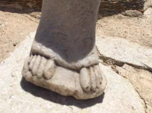 Κυκλάδες: Στο φως αρχαιολογικοί θησαυροί δίπλα από ναό του Απόλλωνα στο Δεσποτικό [pics]