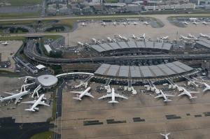 20 ακυρώσεις πτήσεων σε αεροδρόμιο «Σαρλ Ντε Γκολ» στο Παρίσι λόγω παρείσφρησης αγνώστου σε »ιδιωτικό χώρο»