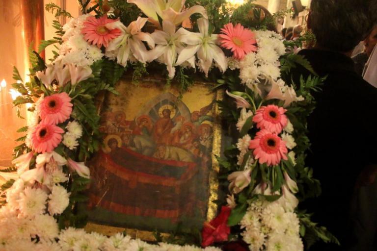 Δεκαπενταύγουστος: Δείτε πού βρίσκεται ο τάφος της Παναγίας | Newsit.gr
