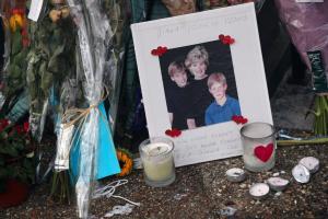 Νταϊάνα: Η επιθυμία Γουίλιαμ και Χάρι για να τιμήσουν τη μνήμη της
