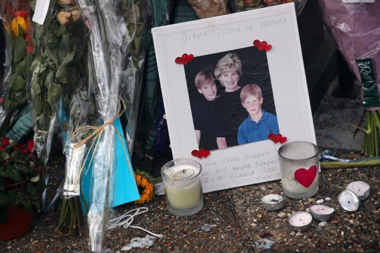 Νταϊάνα: Η επιθυμία Γουίλιαμ και Χάρι για να τιμήσουν τη μνήμη της | Newsit.gr
