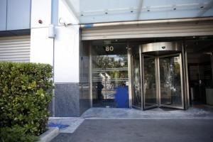Επίθεση στον ΔΟΛ: Ο Ρουβίκωνας «άδειασε» για λίγο το Μαξίμου – «Κατέβηκε» η ανακοίνωση του