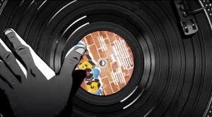 Google doodle: 44η επέτειος από τη γέννηση του χιπ χοπ