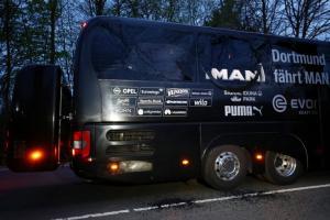 Για απόπειρα ανθρωποκτονίας ο Ρώσος της επίθεσης στο πούλμαν της Ντόρτμουντ