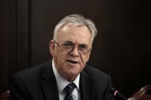 Συνάντηση Δραγασάκη με τον αναπληρωτή Πρωθυπουργό της Σερβίας