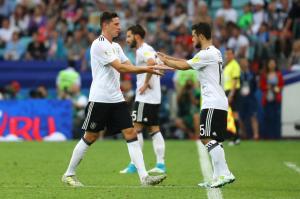 Με Γερμανία – Μεξικό οι αθλητικές μεταδόσεις [29/6]