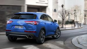 «Παγώνει» η εξέλιξη του μεγάλου SUV της Opel