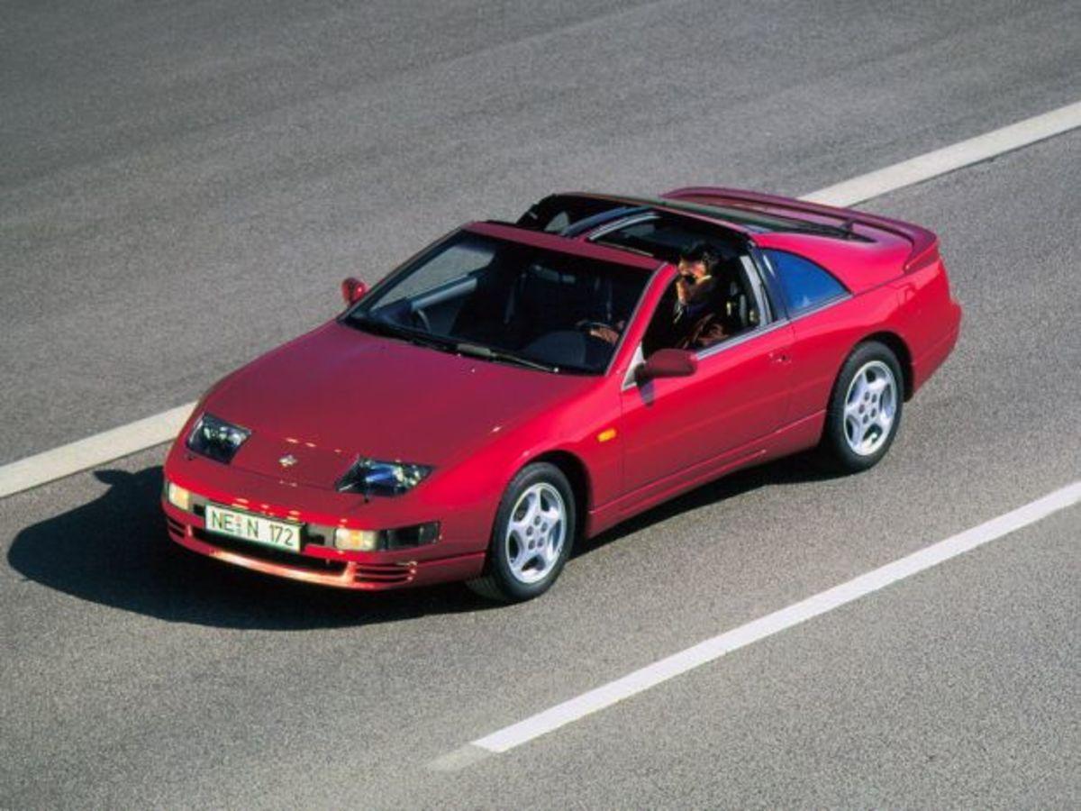 Θυμάστε το εντυπωσιακό 300 ZX Turbo της Nissan; [vid] | Newsit.gr