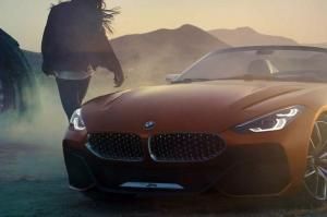 Η Ζ4 της BMW επιστρέφει και θα δείχνει κάπως έτσι! [pics]