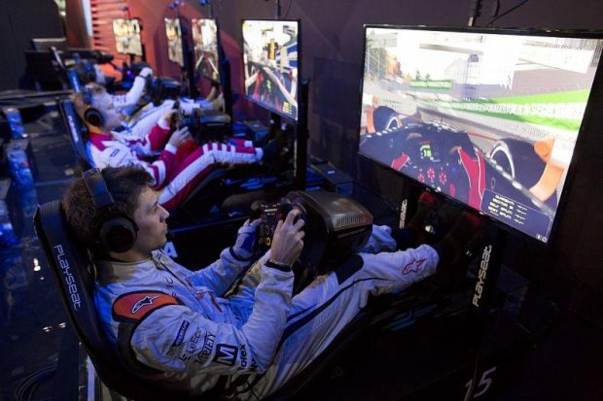 Γίνε πρωταθλητής Formula 1 εξαργυρώνοντας τις χιλιάδες ώρες στο… Playstation!   Newsit.gr