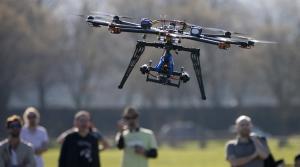 Εντολή για κατάρριψη drones στις ένοπλες δυνάμεις των ΗΠΑ!