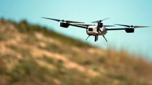 Στη Ζάκυνθο θα πετάξει το drone της Πυροσβεστικής – 24ωρη επιτήρηση για τις πυρκαγιές