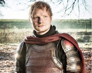 Ο σκηνοθέτης του GOT αποκαλύπτει τον πραγματικό λόγο που έπαιξε ο Ed Sheeran
