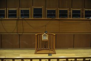Κόλαση στην δίκη Γεωργίου – Πέταξε έξω κόσμο η Πρόεδρος