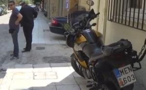 Πάτρα: Συνελήφθη νεαρός για τους απανωτούς εμπρησμούς