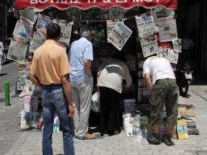 Αυτοί είναι οι πιο πιστοί αναγνώστες εφημερίδων παγκοσμίως